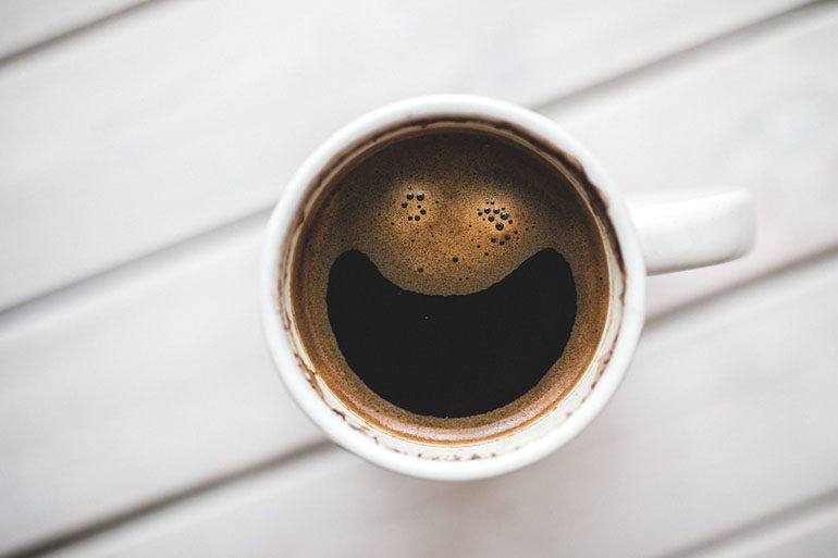 why is my coffee bitter