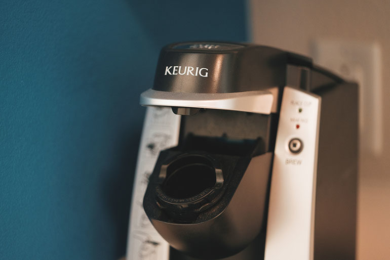 how to descale keurig 2-0